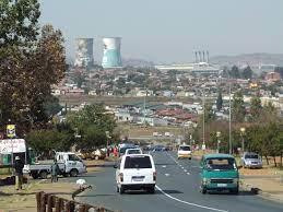 Plumber Orlando Soweto